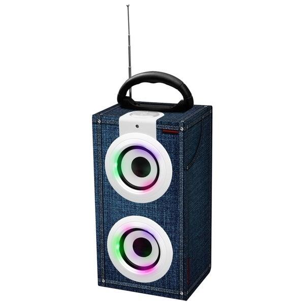 QFX Speaker System