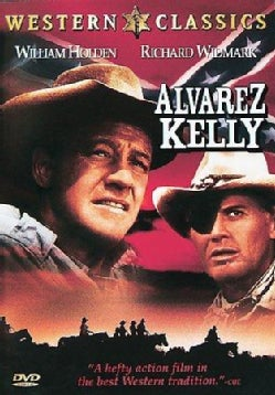 Alvarez Kelly (DVD)