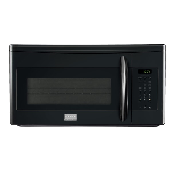 Frigidaire FGMV153CLB Over-the-Range Convection Microwave Oven