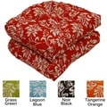 Wexford Floral Outdoor Cushions (Set of 2)