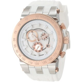 Mulco Unisex Fashion White Swiss Quartz Watch
