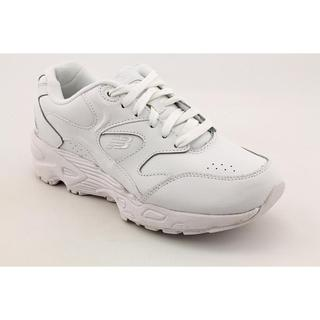 New Balance Women's 'CWW440' Leather Athletic Shoe - Wide
