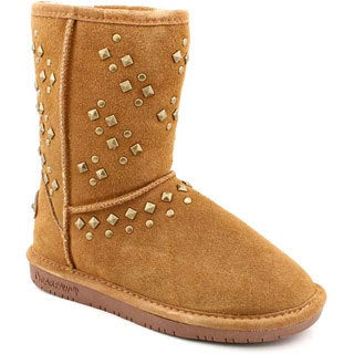 Bearpaw Women's 'Kendal' Regular Suede Boots