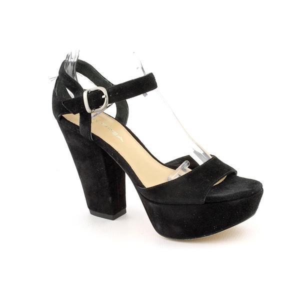 Via Spiga Women's 'Vanita' Kid Suede Sandals (Size 6)