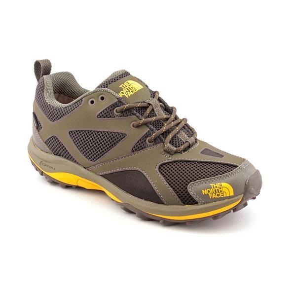 North Face Men's 'Hedgehog Guide GTX' Mesh Athletic Shoe