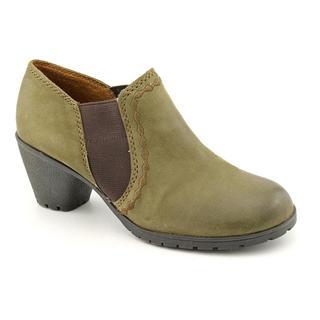 Naturalizer Women's 'Garrett' Nubuck Boots