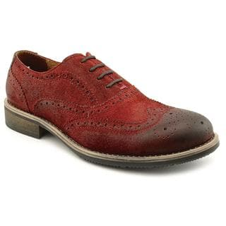 Kenneth Cole Reaction Men's 'B-Rouge' Leather Dress Shoes