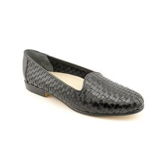 Trotters Women's 'Liz' Leather Casual Shoes - Narrow (Size 8)