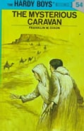 The Mysterious Caravan (Hardcover)