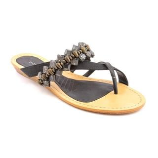 BCBGeneration Women's 'Kiley' Man-Made Sandals