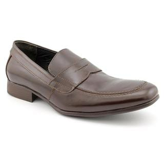 Robert Wayne Men's 'Ritz' Leather Dress Shoes