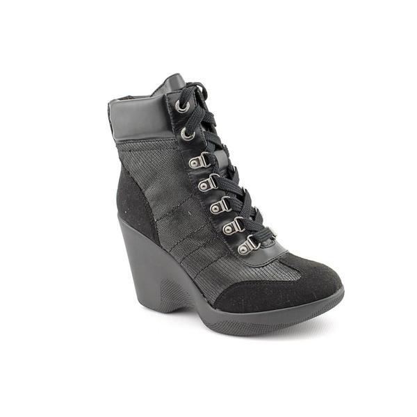 DKNY Women's 'Mandate' Basic Textile Boots