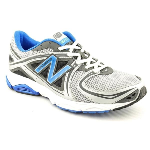 New Balance Men's 'M580v3 ' Synthetic Athletic Shoe