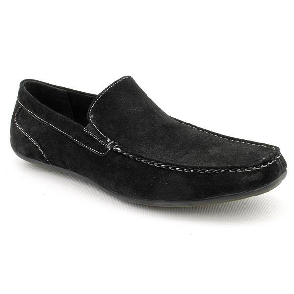 Steve Madden Men's 'Kanoe' Regular Suede Casual Shoes (Size 10)