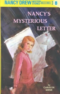 Nancy's Mysterious Letter (Hardcover)