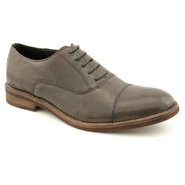 Kenneth Cole NY Men's 'U-Nited' Leather Dress Shoes