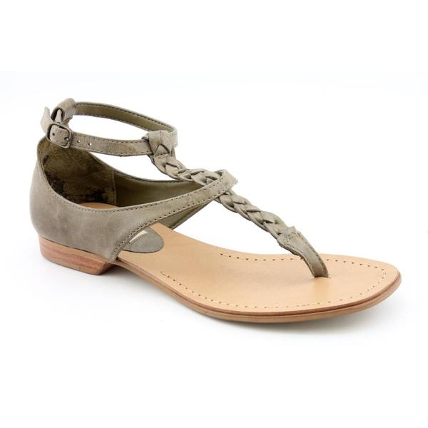 Mia Limited Edition Women's 'Ophelia' Leather Sandals (Size 8.5)