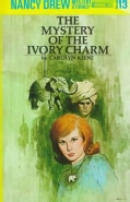 The Mystery of the Ivory Charm (Hardcover)