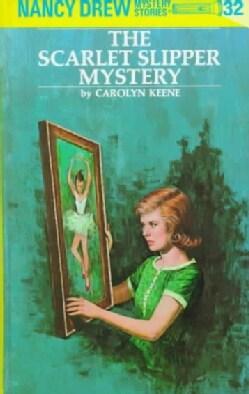 The Scarlet Slipper Mystery (Hardcover)
