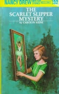 The Scarlet Slipper Mystery (Hardcover)