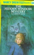 The Hidden Window Mystery (Hardcover)