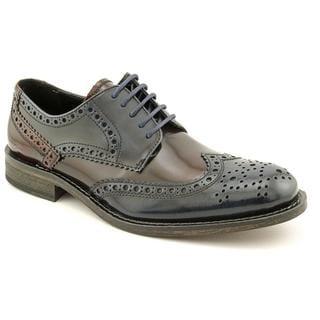 Kenneth Cole NY Men's 'Mind Tricks' Leather Dress Shoes