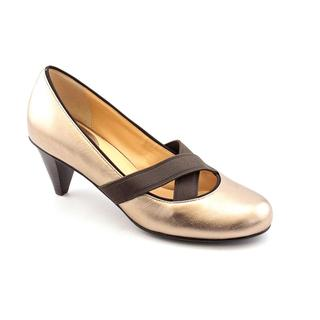 Cole Haan Women's 'Air Lyric.Pump' Leather Dress Shoes