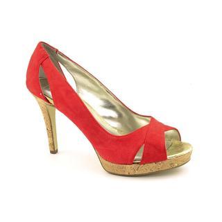 Alfani Women's 'FAIRFAX' Man-Made Dress Shoes