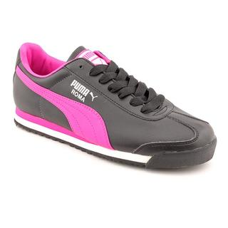 Puma Women's 'Roma Basic' Synthetic Athletic Shoe