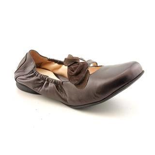 BeautiFeel Women's 'Nika' Leather Dress Shoes (Size 5)