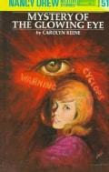 The Mystery of the Glowing Eye (Hardcover)