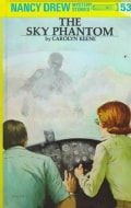The Sky Phantom (Hardcover)