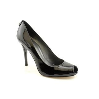 Stuart Weitzman Women's 'Logoflame' Patent Leather Dress Shoes