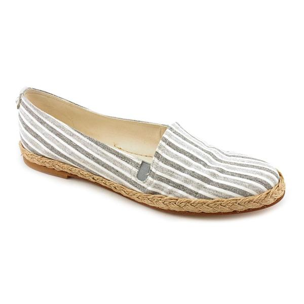 Stuart Weitzman Women's 'Country' Basic Textile Casual Shoes (Size 8)