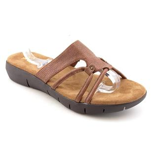 A2 By Aerosoles Women's 'Wip Currrent' Man-Made Sandals (Size 8.5)