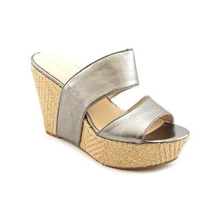 Nine West Women's 'Larysa' Synthetic Sandals