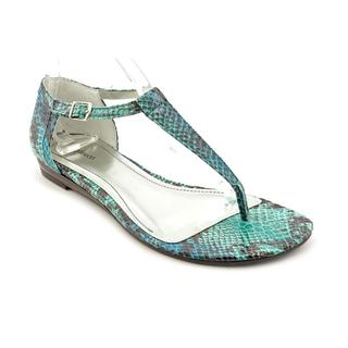 Style & Co Women's 'Elise' Patent Leather Sandals