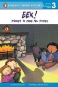 Eek! Stories to Make You Shriek (Paperback)