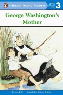George Washington's Mother (Paperback)