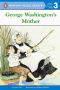 George Washington's Mother (Paperback)