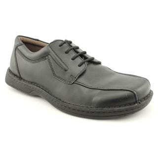 Streetcars Men's 'Milan' Leather Dress Shoes