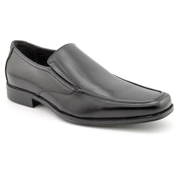 Robert Wayne Men's 'Doyal' Leather Dress Shoes