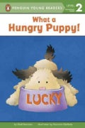 What a Hungry Puppy! (Paperback)