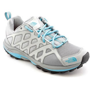 North Face Women's 'Hedgehog Guide' Mesh Athletic Shoe
