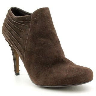 Enzo Angiolini Women's 'Haver' Regular Suede Boots