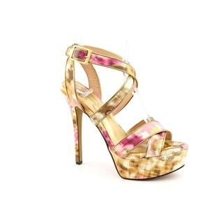 Jessica Simpson Women's 'Blairee 2' Leather Sandals
