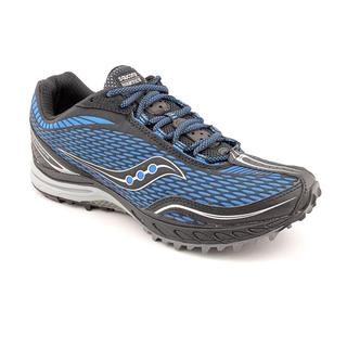 Saucony Men's 'Progrid Peregrine' Synthetic Athletic Shoe (Size 7)