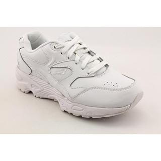 New Balance Women's 'CWW440' Leather Athletic Shoe - Extra Wide