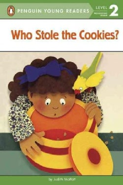Who Stole the Cookies? (Paperback)