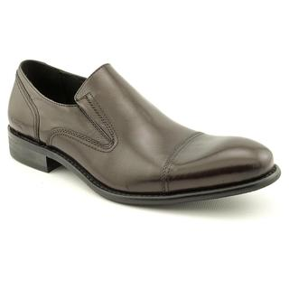 Kenneth Cole NY Men's 'Bump N Round' Leather Dress Shoes